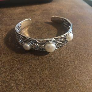 inspiranza Designs cuff bracelet